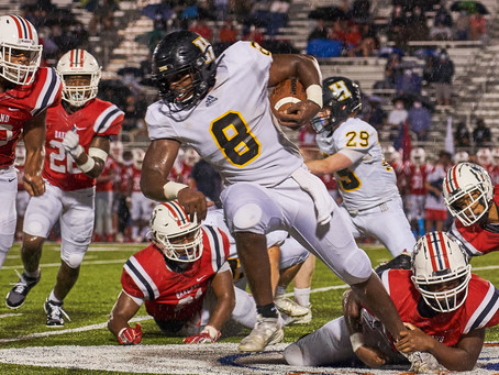 COMMANDOS FALL IN 2020 OPENER