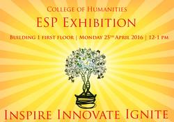 ESP Exhibition