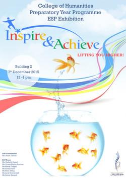Inspire & Achieve