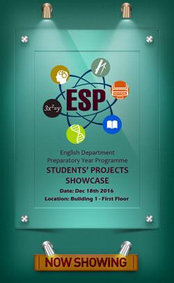 ESP Event