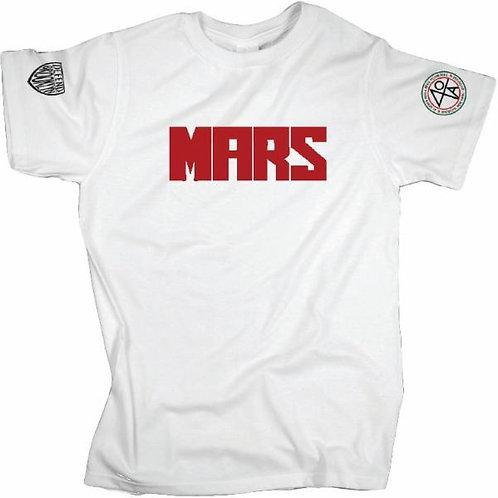 MARS Brick Tee