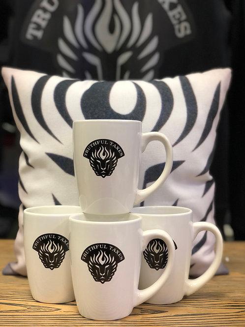 TRUTHFUL TAXES Coffee Mug