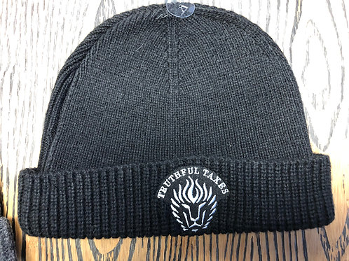 Winter Hat Black