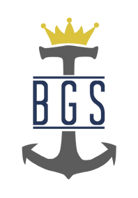 BGS Anchor Logo