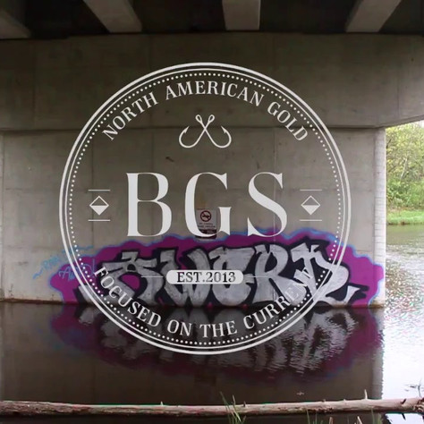 BGS - The Black River