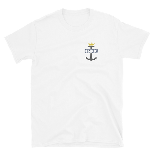 Anchor Crew Logo T-Shirt