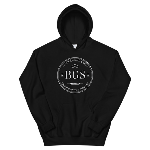 (On Sale) Classic Logo Pullover