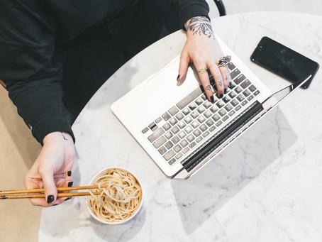 Multitasking: fare tante cose insieme funziona?
