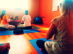 Gayatri School of Yoga