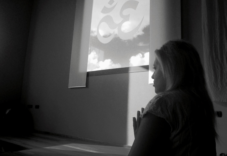 bln paola meditando