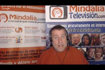 Paola Pol en Mindalia TV
