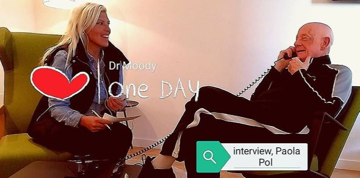 Entrevista a Dr Raymond Moody