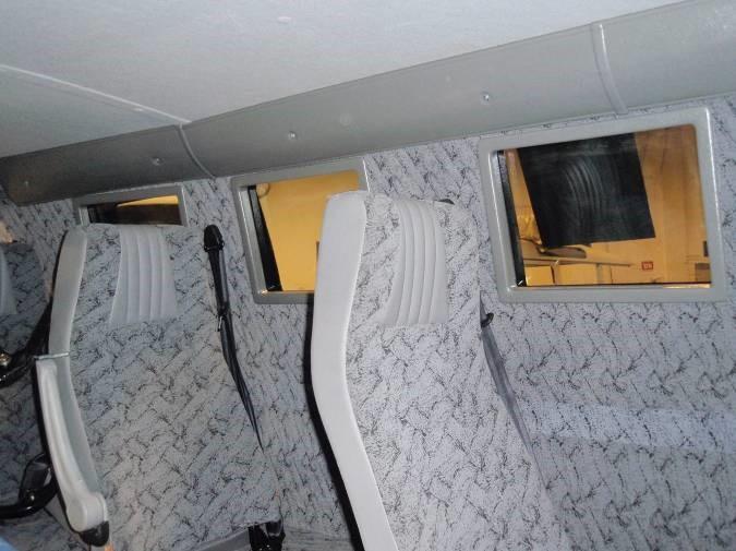 savanna interior