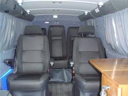 command vehicle form