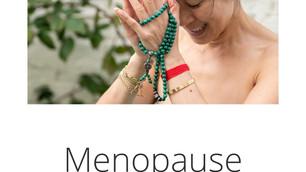 METAMORPHOSES OF MENOPAUSE