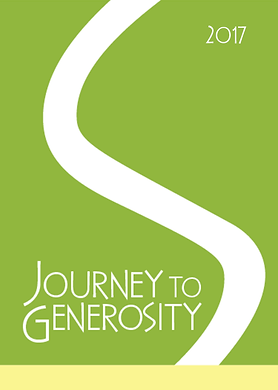 Journey to Generosity
