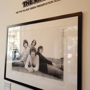 New Kinks Exhibition