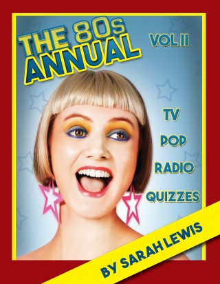 The 80's Annual (Vol.II)