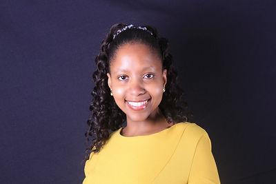 Thembelihle Dube - Clinical Psychologist Century City
