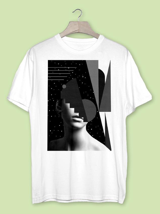 T-Shirt Reconstruction