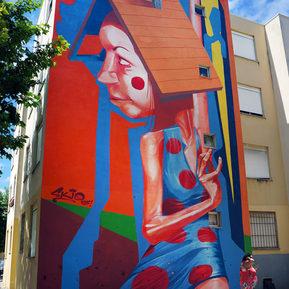 Lisbonne 2016