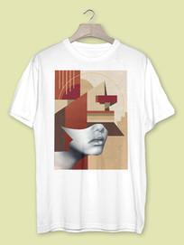T-Shirt Néo-Nippon