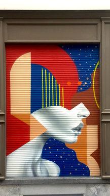 Saint Gilles - Bruxelles