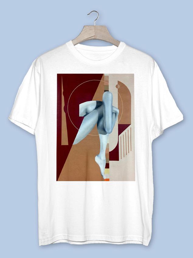 T-Shirt Déconstruction