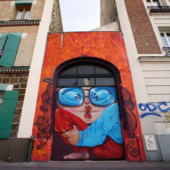 Montreuil 2014