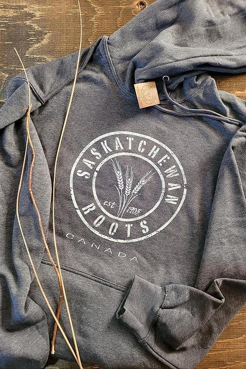 Saskatchewan Roots Hoodie