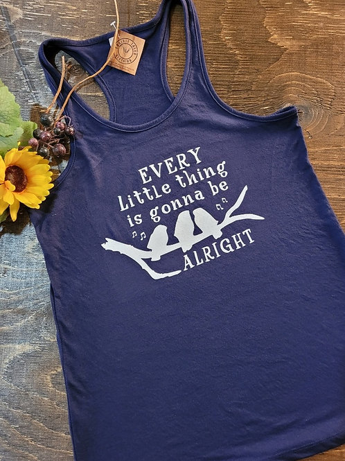 Every Little Thing Tank