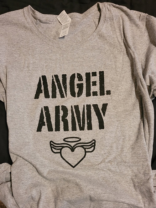Angel Army T-Shirt