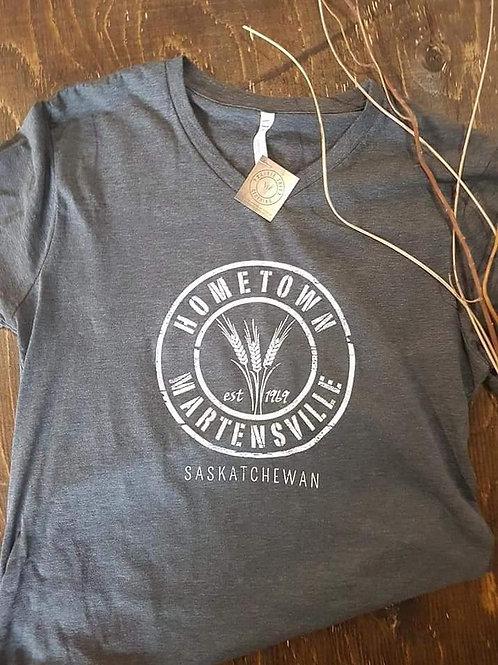 Hometown Martensville T-Shirt