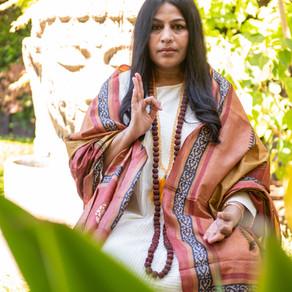Bhramari Pranayama & Jnana Mudra Tutorial