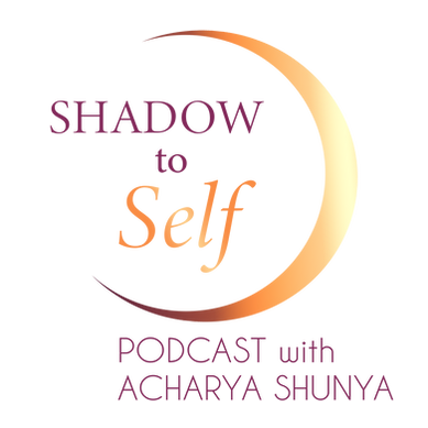 Nondual Podcast | Shadow to Self logo