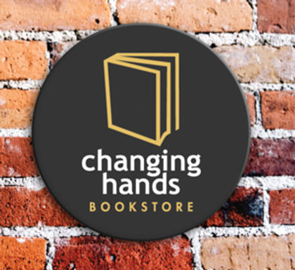 Changing Hands Bookstore Book Launch and Signing