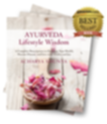 Ayurveda Lifestyle Wisdom with Amazon Ba