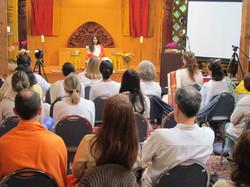 Acharya Shunya Teaching