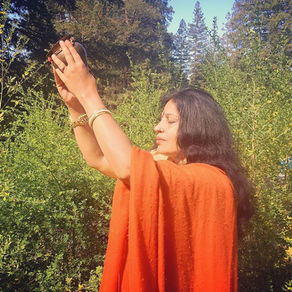 How to Perform Sun Prayers