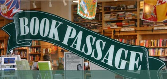 Book Launch at Book Passage