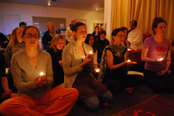 mindful sacred rituals that support educ
