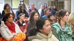 Vedic Studies Students