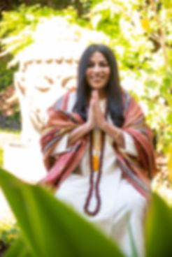 acharya shunya, master spiritual teacher, ayurveda course