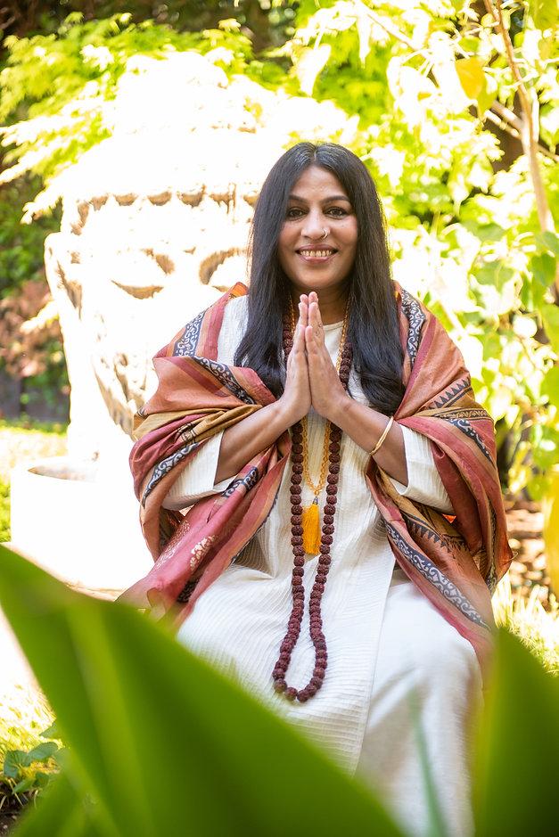 acharya shunya, vedic spiritual teacher