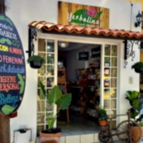 Yerbolina Boutique Organica