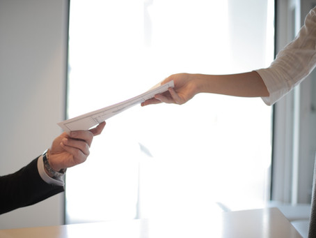 Top 4 Reasons You Need a Professional Resume