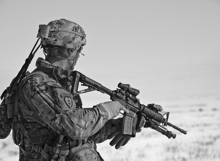 Making the Leap - Military to Civilian Transition