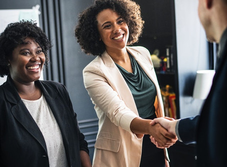 Networking Doesn't Have to be Painful