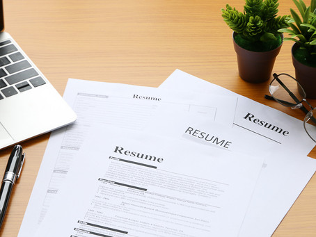 Impress Potential Employers: What Goes into Writing the Perfect Resume