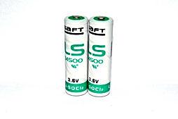 LS14500 SAFT 3.6V
